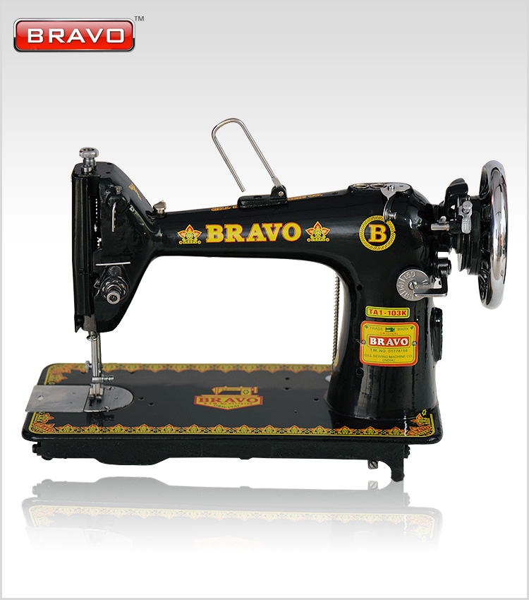 Bravo Umbrella Sewing Machine Ta-1 Model